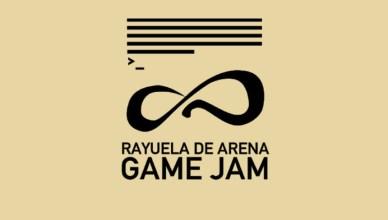 Rayuela de Arena Game Jam