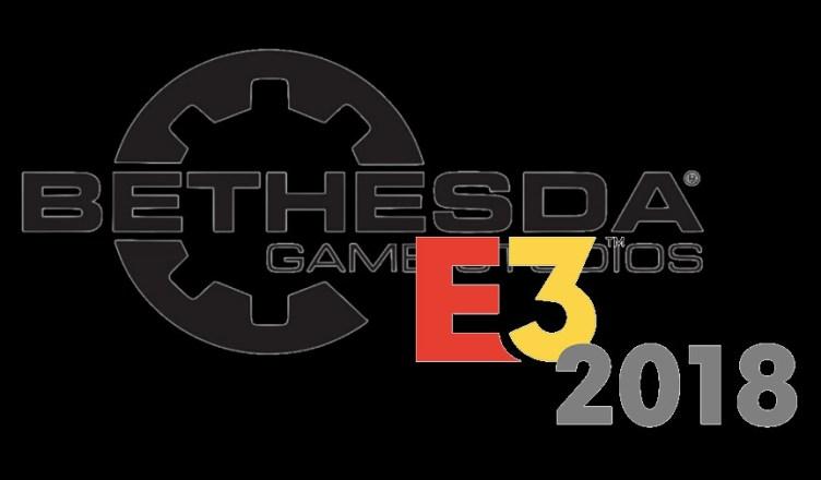 conferencia Bethesda E3 2018