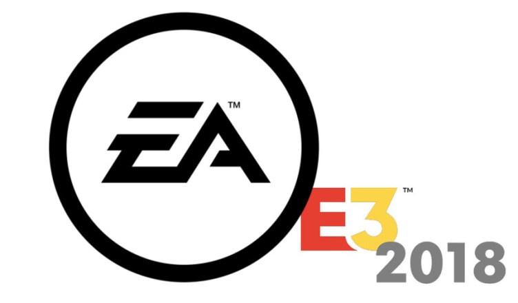 conferencia EA E3 2018