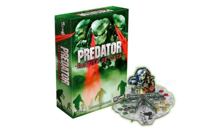 Predator: Partida de Caza