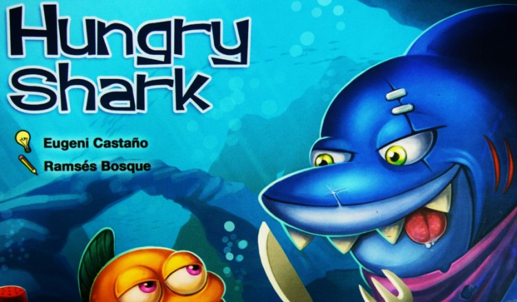 Hungry Shark opiniones