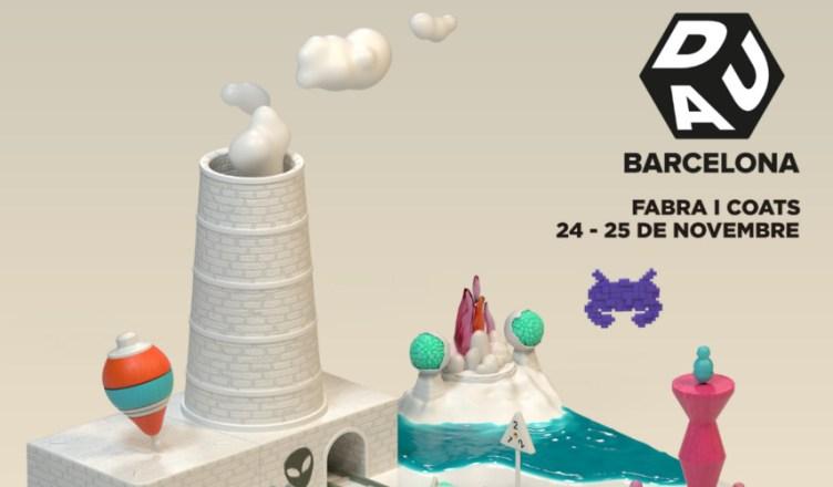 Festival DAU Barcelona 2018