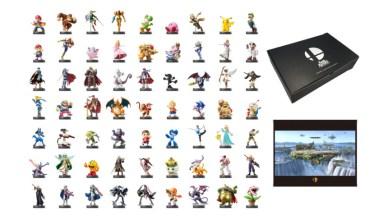 63 amiibo Super Smash Bros. Ultimate