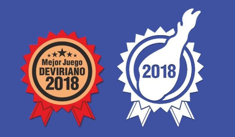 Premios Un Jamón 2018