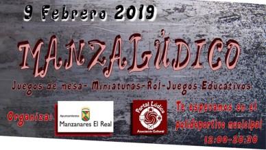 Manzalúdico 2019