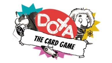 DOXA El juego de cartas