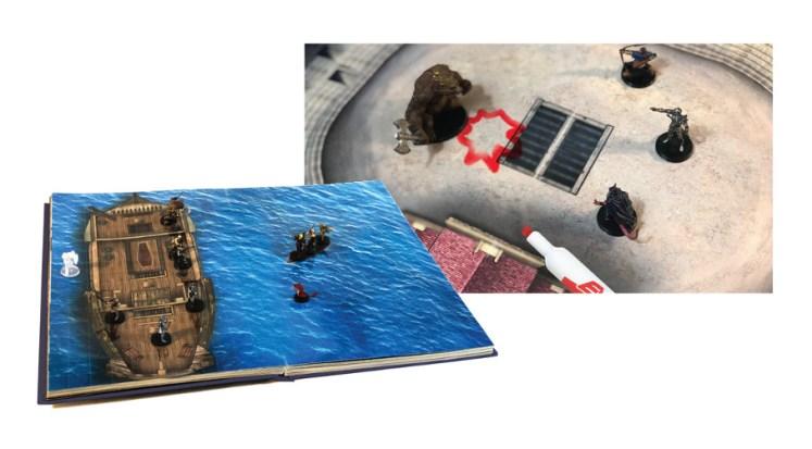 Immersive Battle Maps Kickstarter