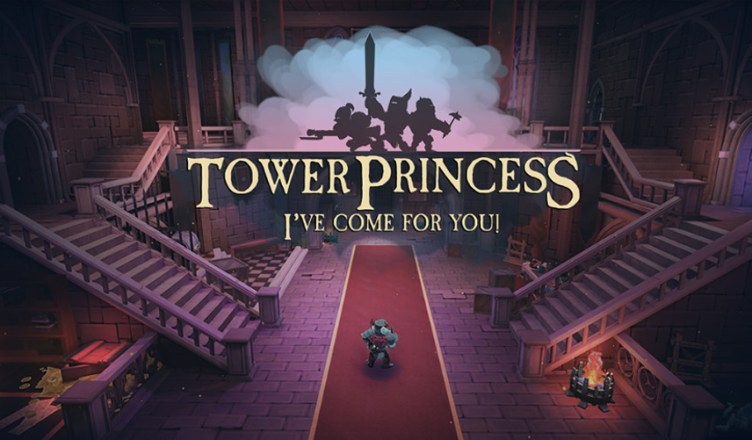 Tower Princess