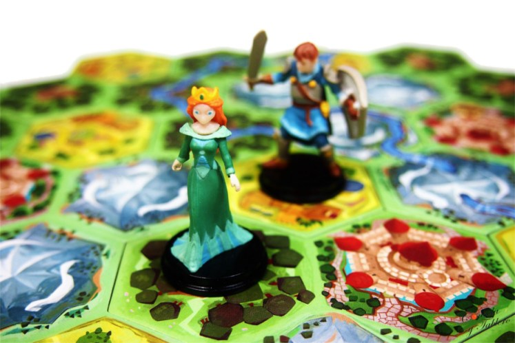 Fairy Tile