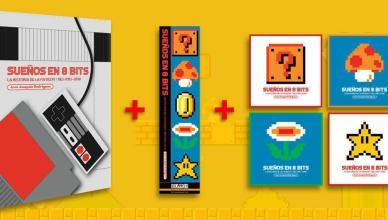 Sueños en 8 Bits: La Historia de la Famicon/NES