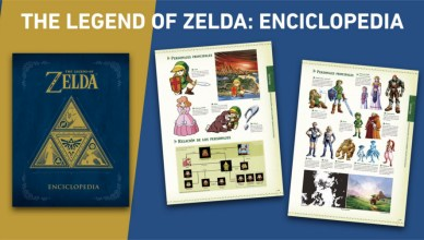 The Legend of Zelda Enciclopedia