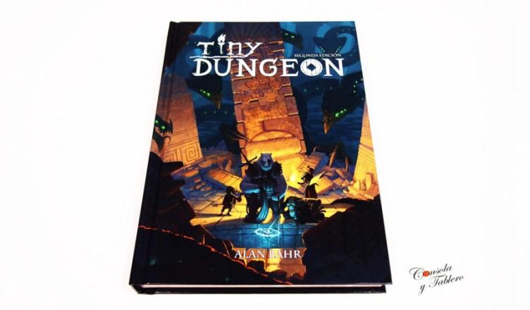 Tiny Dungeon