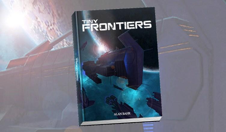 Tiny Frontiers