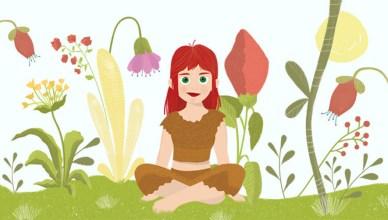 Yoga Story juego