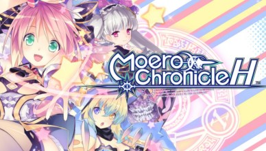 Moero Chronicle Hyper