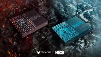 Juego de Tronos Xbox One