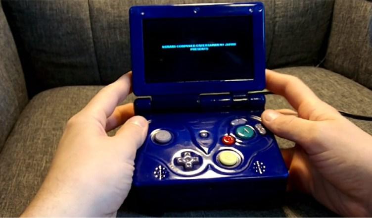 Wii Game Boy Advance GameCube