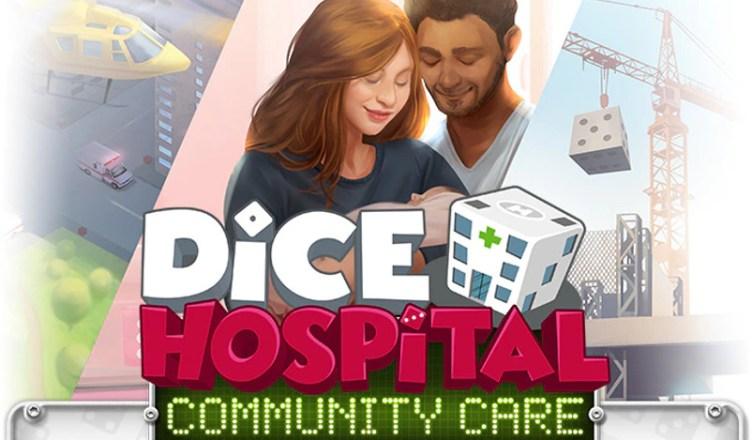 Dice Hospital Community Care