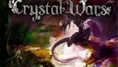 Crystal Wars: Shadow Woodland