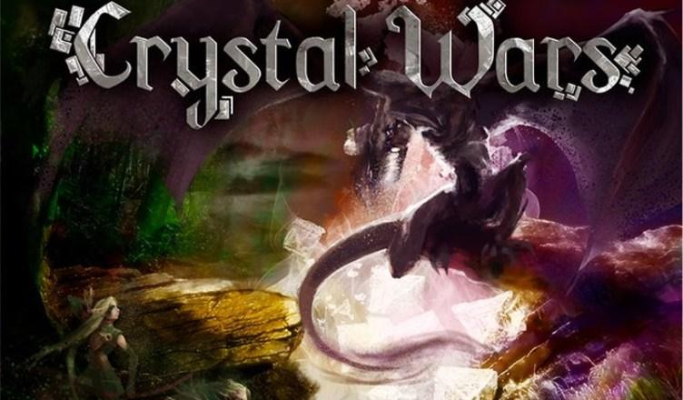 Crystal Wars: Shadow Woodland