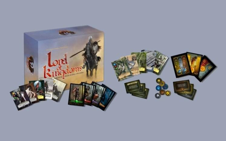 Lord of Kingdoms