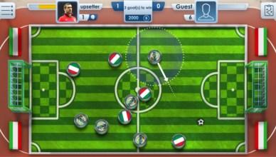 PC Futbol Stars
