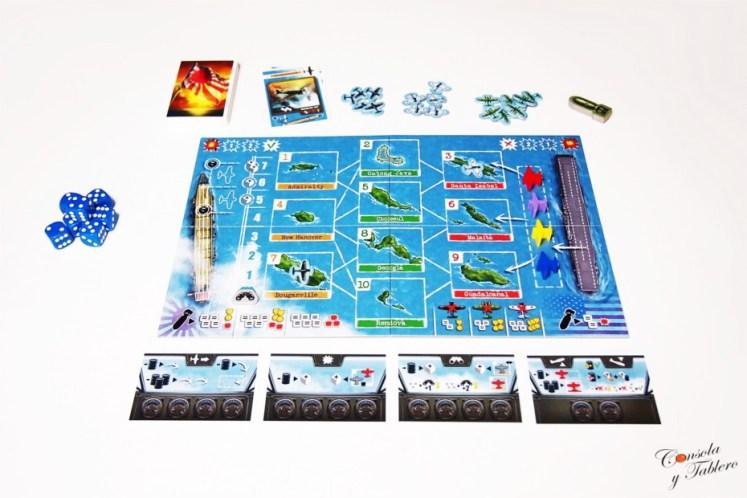 1942 juego