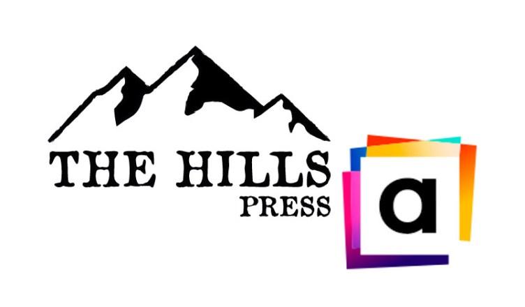 The Hills Press Asmodee