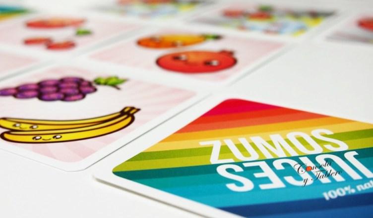 Zumos Zacatrus