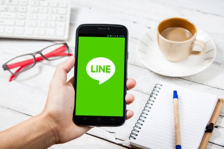 네이버 Line, 인도네시아 디지털 뱅킹 서비스 진출