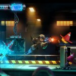 Deep Silver Released New Mighty No.9 Trailer