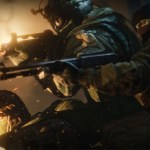Ubisoft Reveals New Trailer and Features for Tom Clancy's Rainbow Six Siege