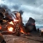 Star Wars Battlefront Beta Available October 8th