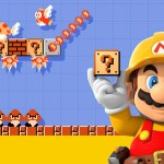 Become the Ultimate Creator with Super Mario Maker for the WiiU!