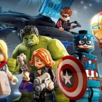 New NYCC Trailer for LEGO Marvel's Avengers