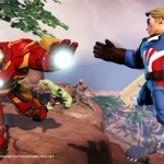 Marvel Battlegrounds Play Set Announced for Disney Infinity 3.0