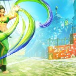 Meet Laura Matsuda The Newest (And Official) Fighter To Join Street Fighter V