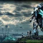 Nintendo Holiday Preview 2015: Xenoblade Chronicles X