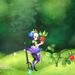 "Odin Sphere Leifthrasir Gets a Special ""Storybook Edition"""