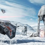 Embark on an Interactive Exploration with Star Wars Battlefront Planets Experience