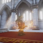 Temple Of Time Recreated In Unreal Engine 4