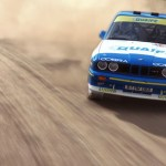DiRT Rally Dev Diary Show The Road To Consoles