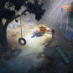 The Flame In The Flood Launches This Month