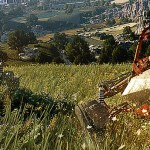 REVIEW: Dying Light: The Following Enhanced Edition
