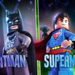 New Batman vs Superman LEGO Dimensions Trailer Released