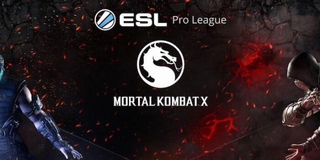 Mortal-Kombat-X-eSports-League