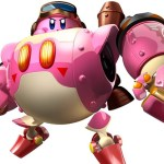Kirby: Planet Robobot Is Releasing On Nintendo 3DS