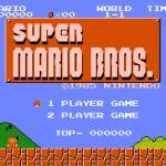 Speed-Runner Beats Super Mario Bros In Under 5 Minutes