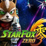 Star Fox Zero Now Available