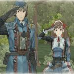 New Valkyria Chronicles Remastered Story Trailer Released